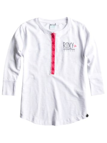 Roxy Isi T-Shirt LS Girls