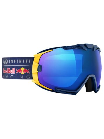 Red Bull Racing Eyewear Rascasse Matte Marine Blue