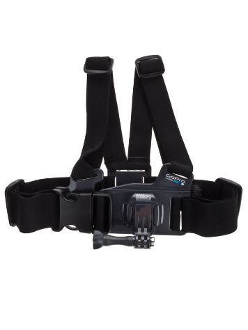 GoPro Cam Jr. Chesty: Chest Harness
