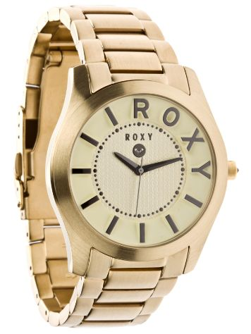 Roxy BLVD gold