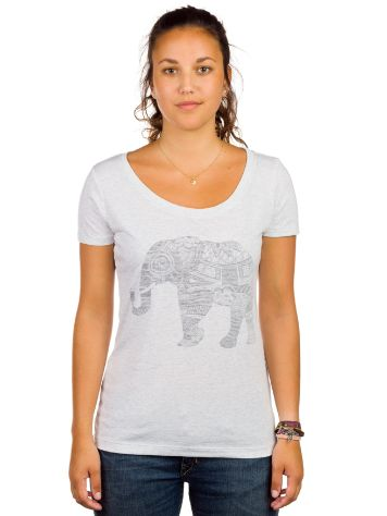 Empyre Girls Elephant T-Shirt