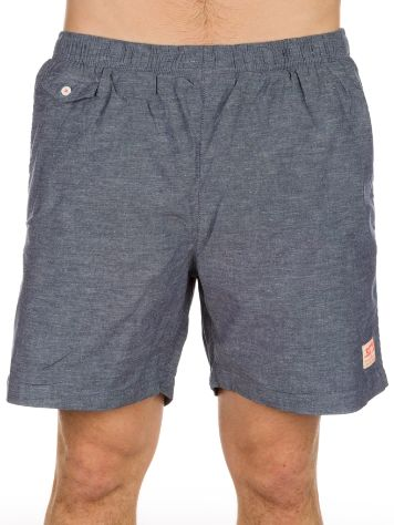 LOST Bespeckled Shorts