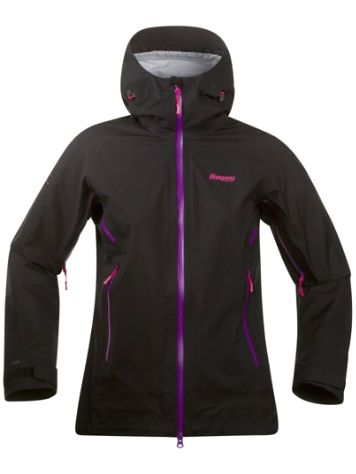 Bergans Airojohka Outdoor Jacket