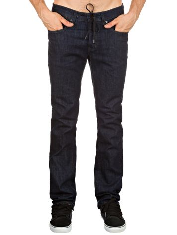 KR3W K Slim Denim Jeans