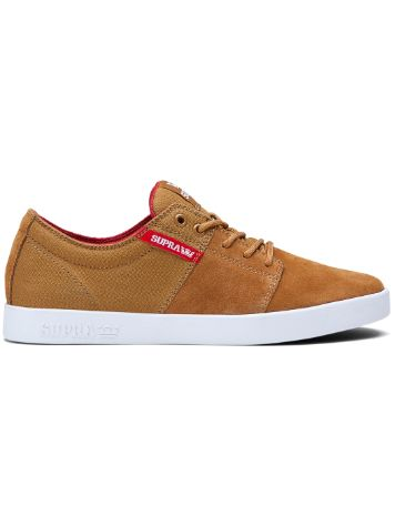 Supra Stacks II Skateshoes