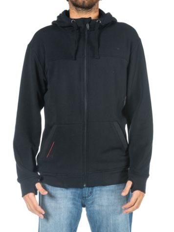 Rip Curl Mf Anti Fleece Zip Hoodie