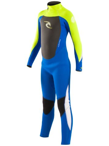 Rip Curl D/Patrol 3/2 Wetsuit Youth