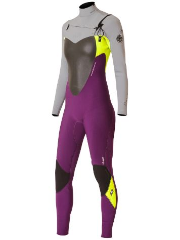 Rip Curl Flashbomb 5/3 Wetsuit