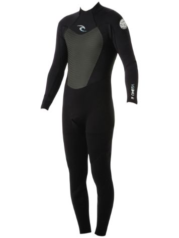 Rip Curl Omega 5/3 Back Zip Wetsuit