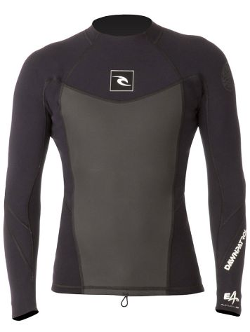 Rip Curl D/Patrol 1.5Mm Rash Guard LS