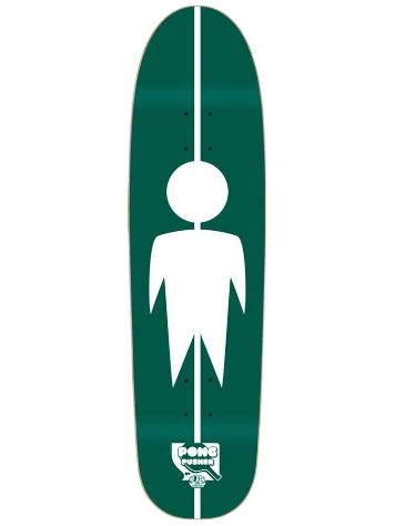 Alien Workshop Pong Pusher - 2 Tone Cruiser Deck