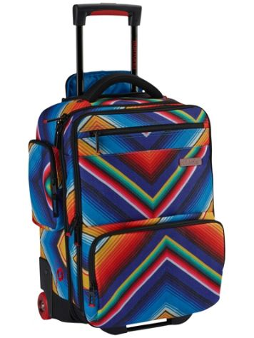 Burton Wheelie Flyer Travelbag