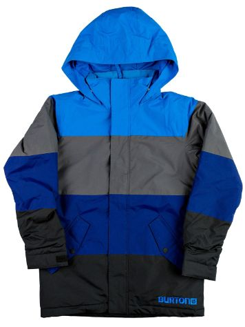 Burton Symbol Jacket Boys