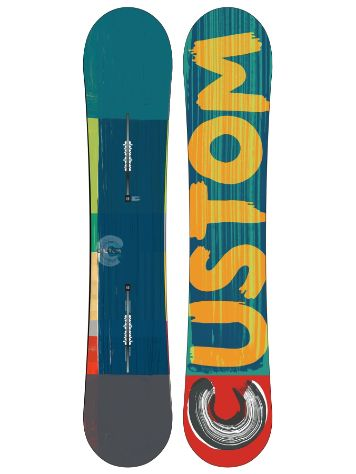 Burton Custom Flying V 155W 2015