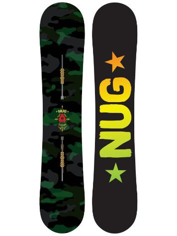 Burton Nug Flying V 154 2015