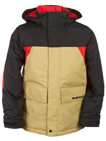 Burton Twc Headliner Jacket Boys