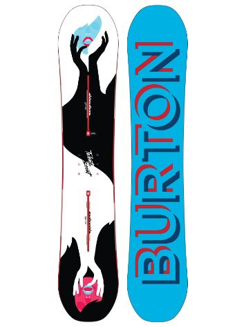Burton Talent Scout 149 2015