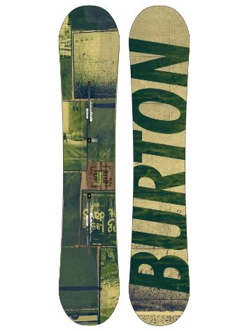 Burton Process Off Axis 155 2015
