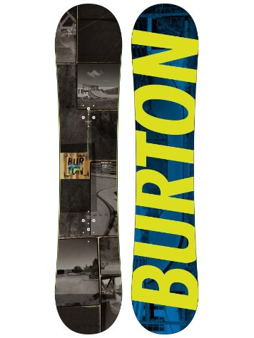Burton Process Smalls 138 2015 Boys
