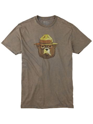 Burton Bearly Legal Slim T-Shirt