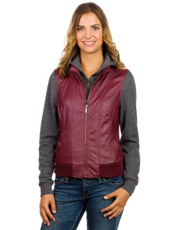 Dravus Girls Ashland Jacket