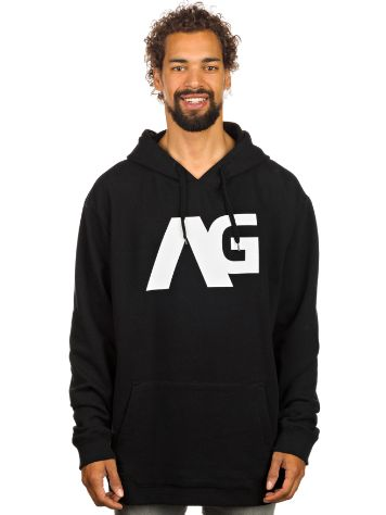 Analog Agent Hoodie