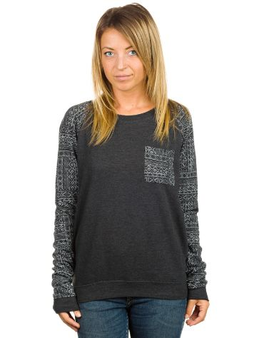 Empyre Girls Turner Fleece Sweater