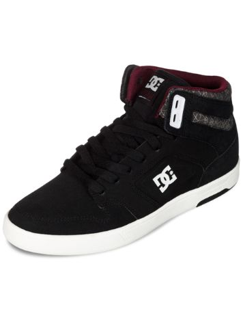 DC Nyjah High Sneakers Women