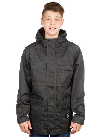 DC Mastadon Jacket Boys