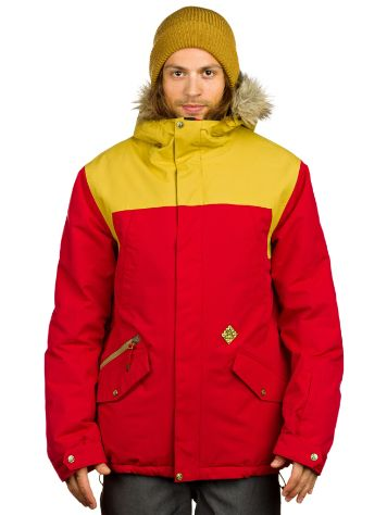 Zimtstern Chad Jacket