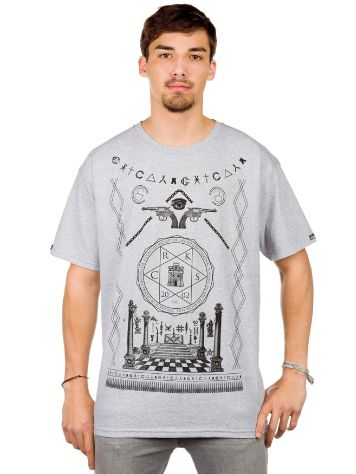 Crooks & Castles Coveted Society T-Shirt
