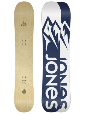Jones Snowboards Flagship 166 2015