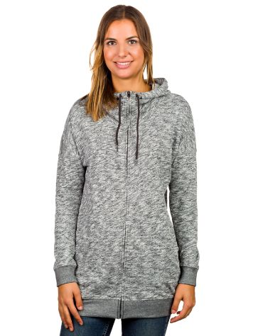 Volcom Lived In Long Zip Hoodie