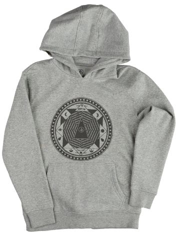 Volcom Youth Up Hoodie Boys