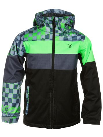 Volcom Social Insulated Jacket Niños