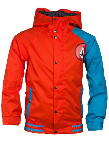 Volcom Supernatural Insulated Jacket Boys