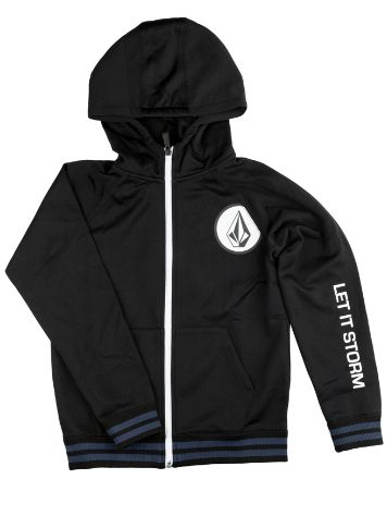 Volcom Piper Fleece Jacket Boys