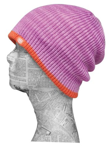 686 Striped Reversible Beanie