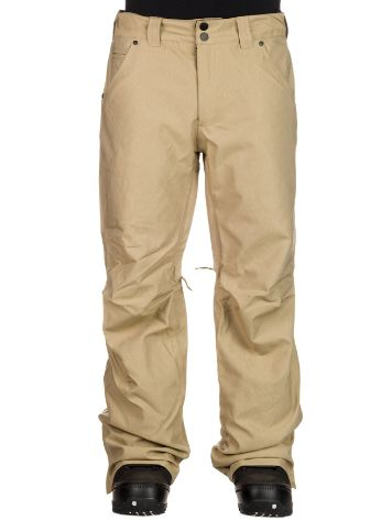 Aperture Stevens Denim Snow Pants