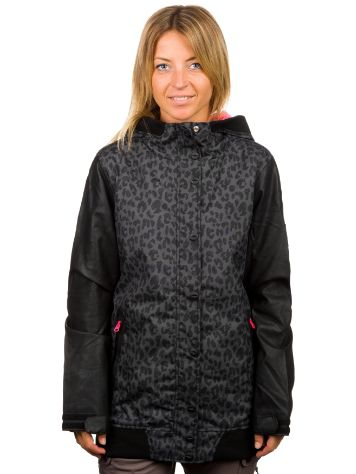 Empyre Girls Holiday Snow Jacket