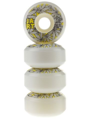 Jart Leaves 51mm Wheels