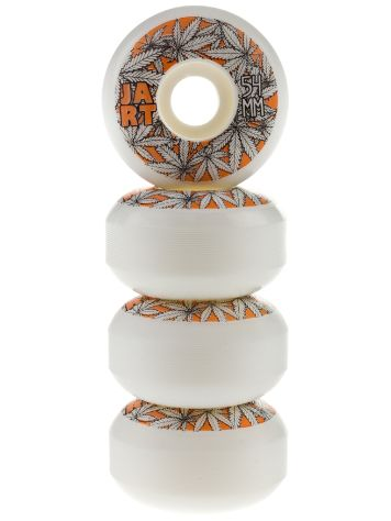 Jart Leaves 54mm Wheels
