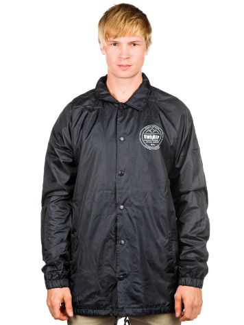 Thirtytwo Kramer Coach Windbreaker