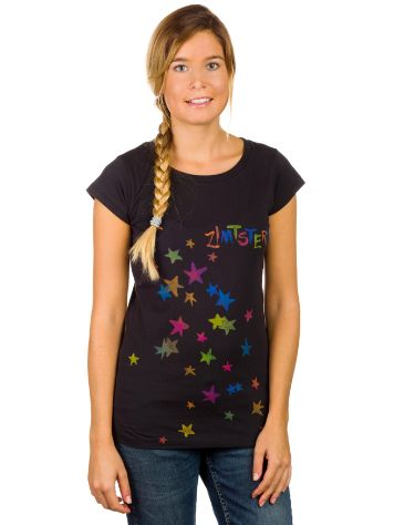 Zimtstern Superstar T-Shirt