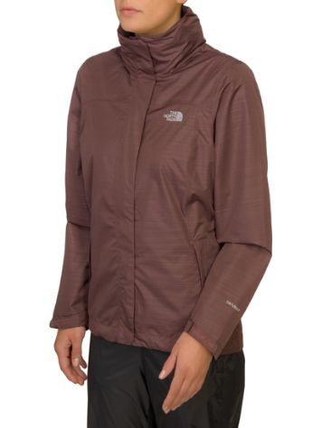 The North Face Lowland Outdoor Jacket