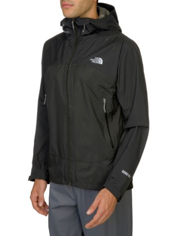 The North Face Hype Outdoor Jacket
