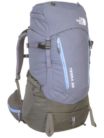 The North Face W'Terra 55 Backpack