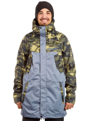 Oakley Regiment Shell Jacket