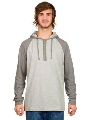 Oakley O-Hooded T-Shirt LS
