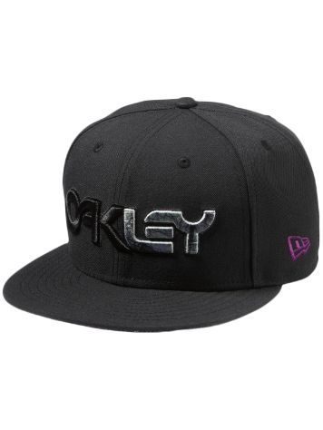 Oakley Factory Pilot Snap Back Cap